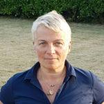 Nadine Walther, Instructrice Krav Maga Vélizy