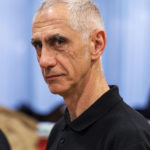 Serge Walther, Instructeur Krav Maga Vélizy