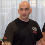 Yann Lebrevelec, Instructeur Krav Maga Vélizy
