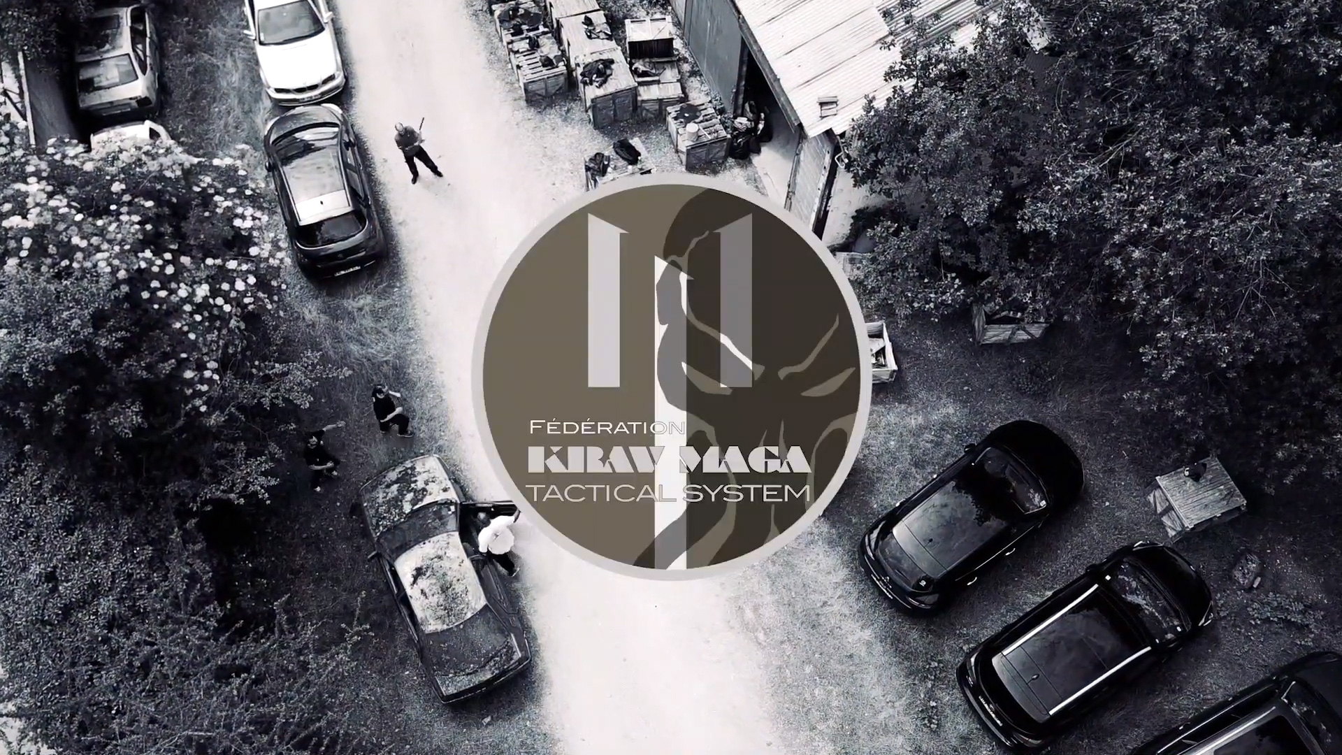 Stage Krav Maga - 9 juin 2019