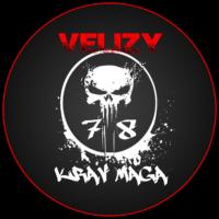 Logo Krav Maga Vélizy