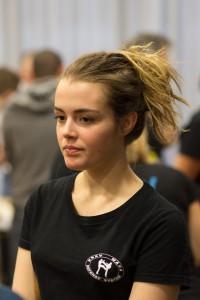 Galette Krav Maga - Janvier 2017